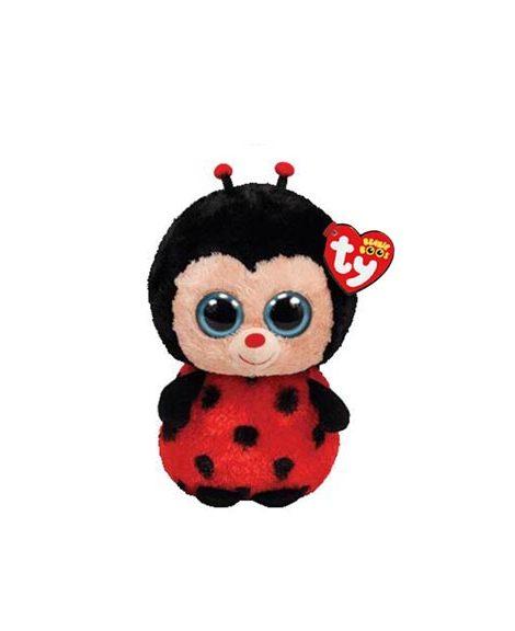 peluche-coccinelle-beanie-boos-lady-bug