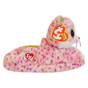 chaussons-sophie-chat-beanieboos - www.beanieboos.fr