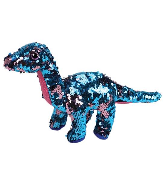 Peluche dinosaure Beanie Boos Tremor